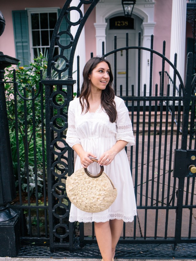 The Garden District in New Orleans on Waketon Road Blog