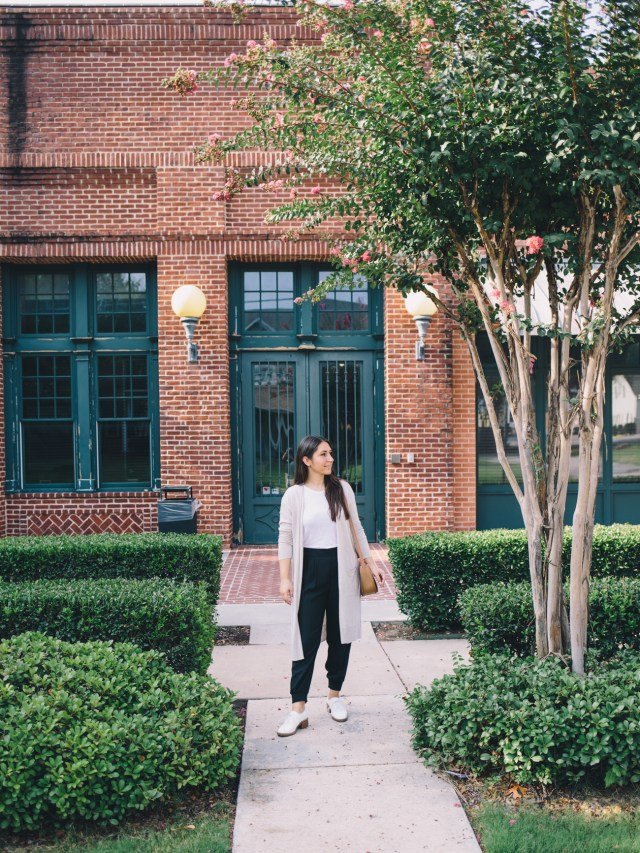 Fall Must Haves - Back to Basics on Waketon Road Blog