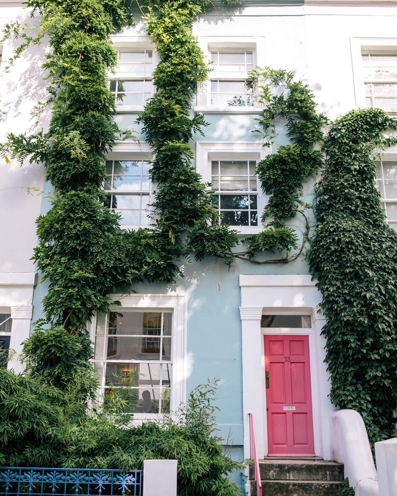 Instagrammeru0027s Guide To Notting Hill On Waketon Road Blog
