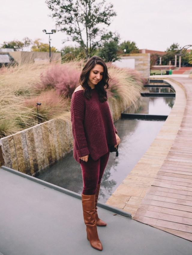 Dear Instagram - Waketon Road - Wearing Lou & Grey