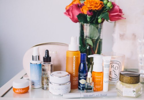 Fall Beauty Products on Waketon Road