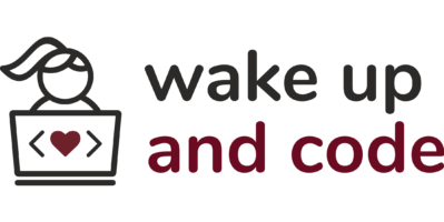 Wake up and Code