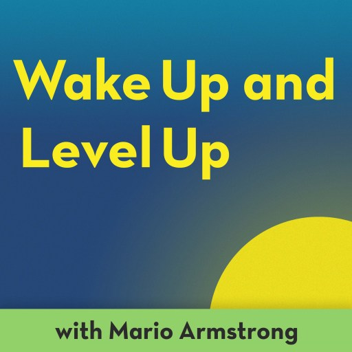 Wake Up and Level Up