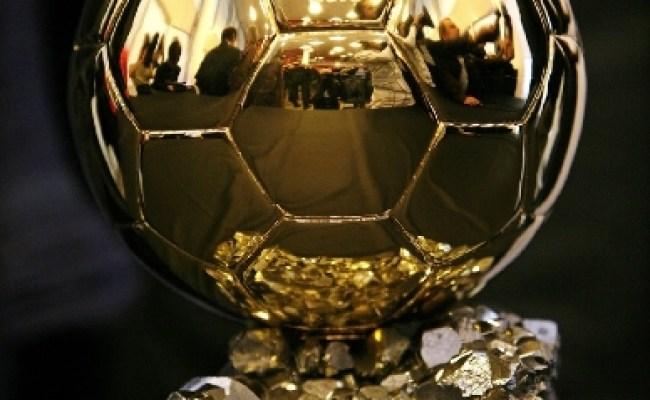Pallone D Oro 2012 Messi Tronfa Per La Quarta Volta Di