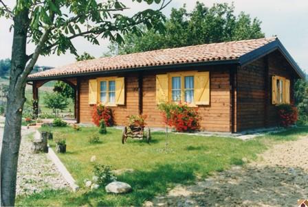 Il boom delle case in legno che piacciono anche agli Italiani  Wakeupnews