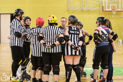 roller derby offical review