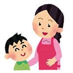 子供にわきがを伝える時の大事なポイント