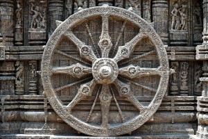 Flickr - Dharma Wheel - saamiblog