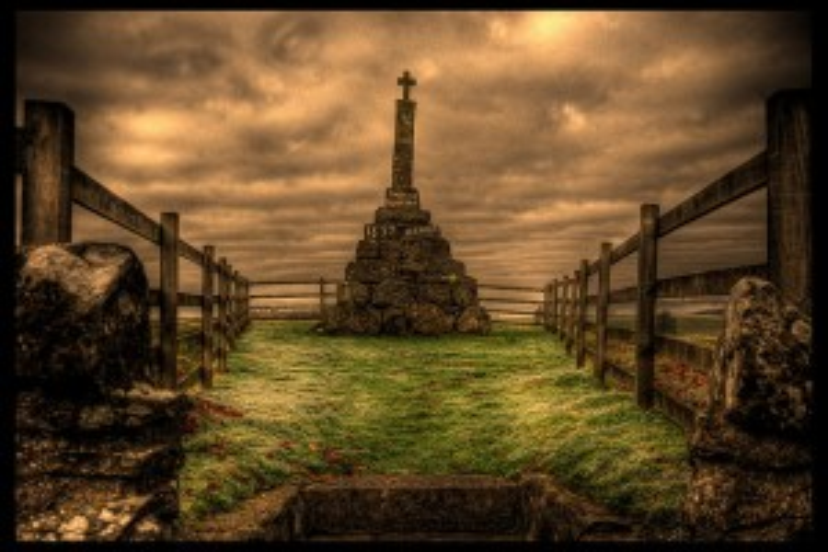 Flickr - Cross - Alan Weir