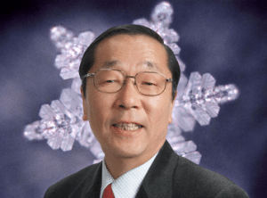 Dr Emoto