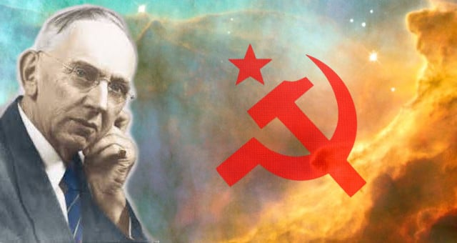WakingTimes.com - Edgar Cayce Russia Universe