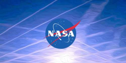 NASA Chemtrials
