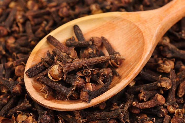 cloves fight inflammation