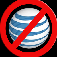 Kicking AT&T To The Curb