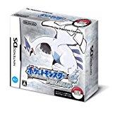 pokemon soul silver