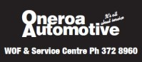 Oneroa Automotive
