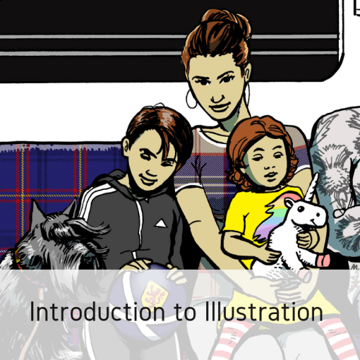 Introduction to Illustration (1)