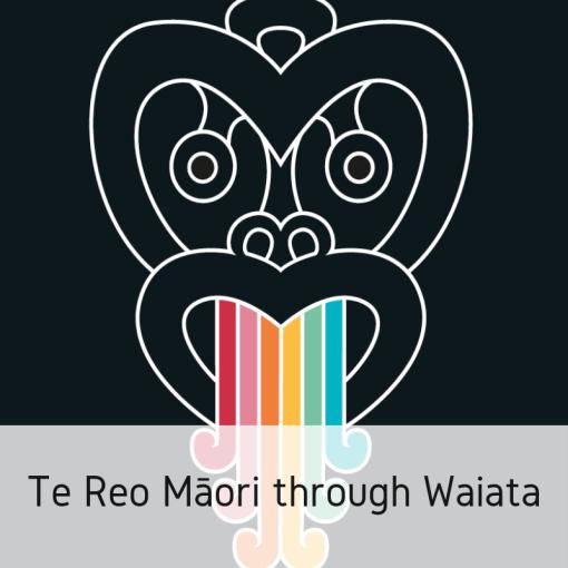 Te Reo Māori through Waiata (2)