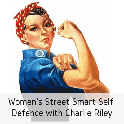 Self Defence (2)