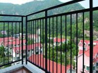 Balcony Fence for House, Community, Villa, Coffee Shop ...