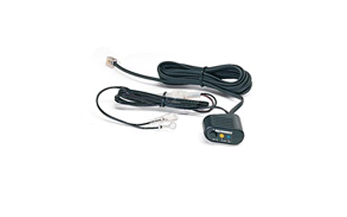Escort Passport, Solo S2 SmartCord Blue Light Direct Wire