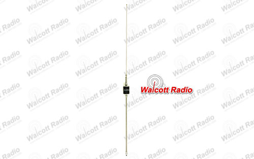 Hustler SCBB High Performance CB Radio Antenna