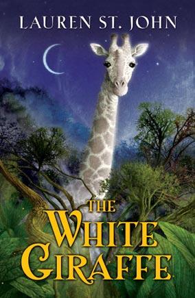 The White Giraffe Walden Media