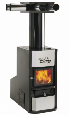 Disadvantages of exterior wood furnaces