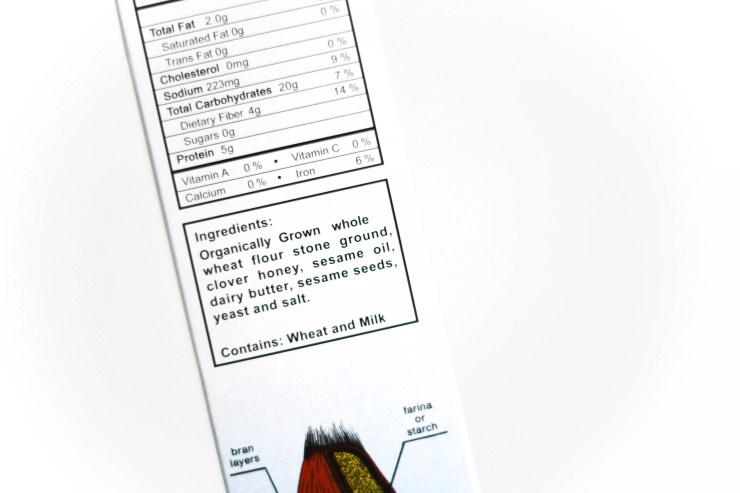 How to: Read the Ingredients List