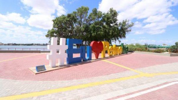 Resultado de imagem para Nova orla de Petrolina será inaugurada com atividades culturais e esportivas