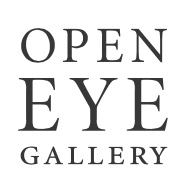 in the Open Eye Gallery in Edinburgh