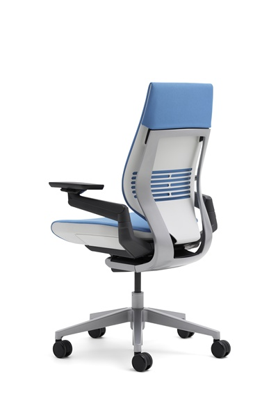 steelcase gesture chair metal chairs outdoor ergonomic office by waldner s nyc gesture3 gesture1 gesture2