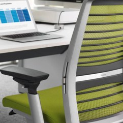 Steelcase Classroom Chairs Bouncy Office Chair Node By Seating Waldner S Nyc