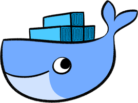 Docker@waldo – My Local Demo Environment