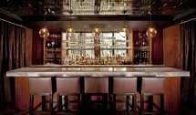 Restaurants & Lounges - Waldorf Astoria Chicago