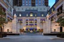 Luxury Downtown Chicago Hotel - Waldorf Astoria