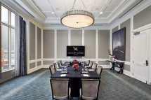 Meetings & Events - Waldorf Astoria Chicago