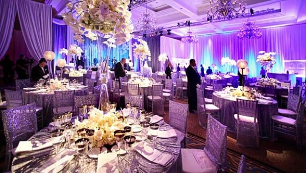 Photo Wallpaper 3d In Tampa Fl Orlando Weddings Amp Wedding Venues Waldorf Astoria Orlando