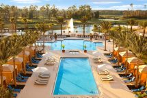 Orlando Resort - Waldorf Astoria