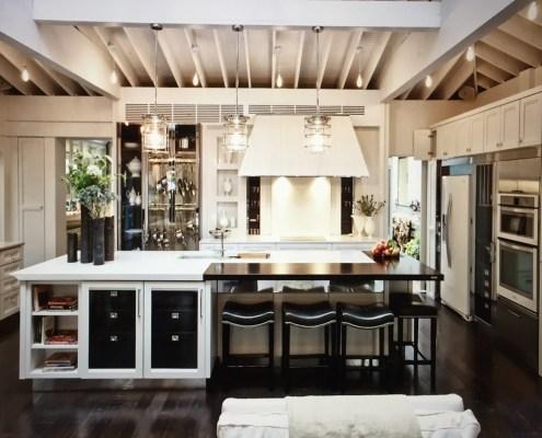 Kitchen Remodels - 1