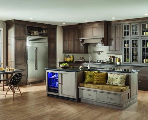 Kitchen Remodels - 12