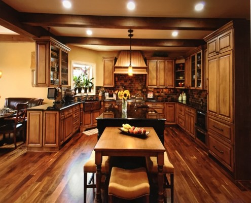 Kitchen Remodels - 2