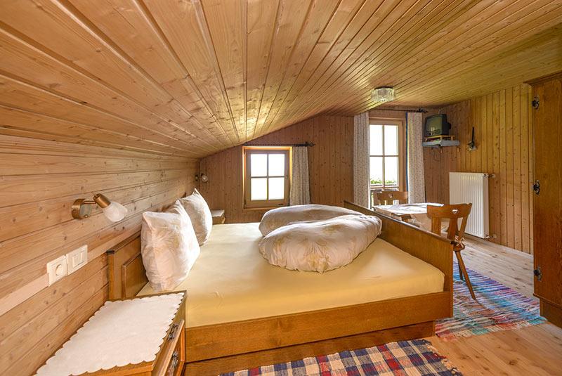 Appartamenti in Valle di Casies  Waldsamerhof Val Casies