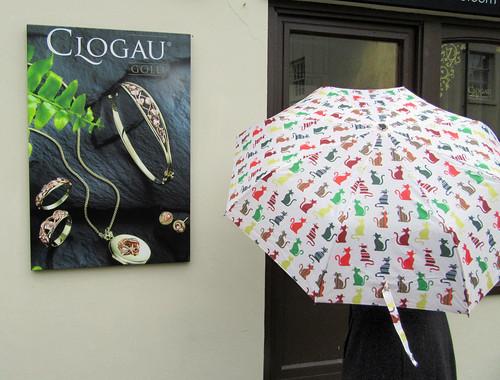 Discontinued Clogau illustration clogau photo