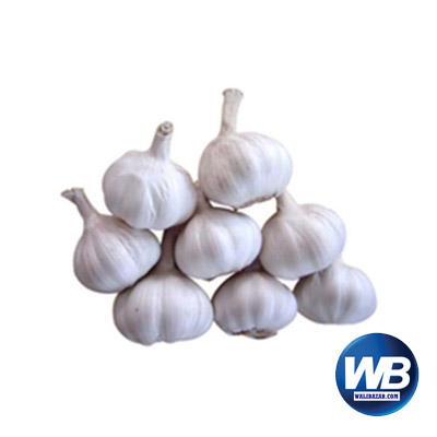 Garlic (Small) Deshi 250 gm