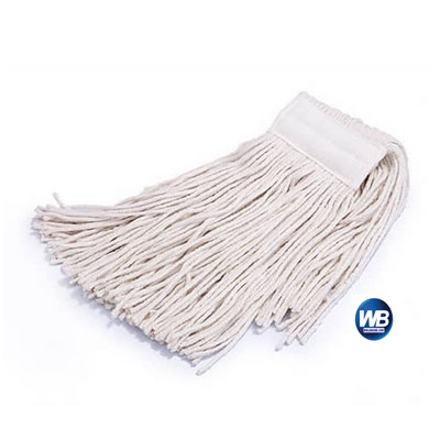 "Mop Cotton Refill (17"") China"
