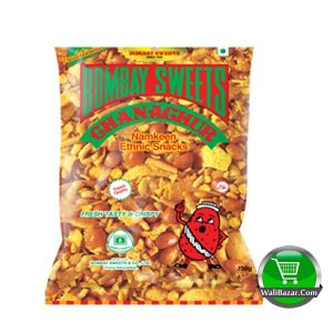 Bombay Sweets Chanachur 150 gm