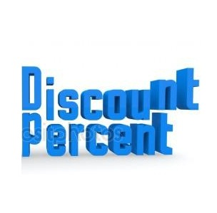 Product Discount