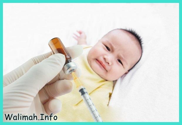 efek samping imunisasi