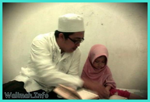 cara mendidik anak menurut ajaran islam